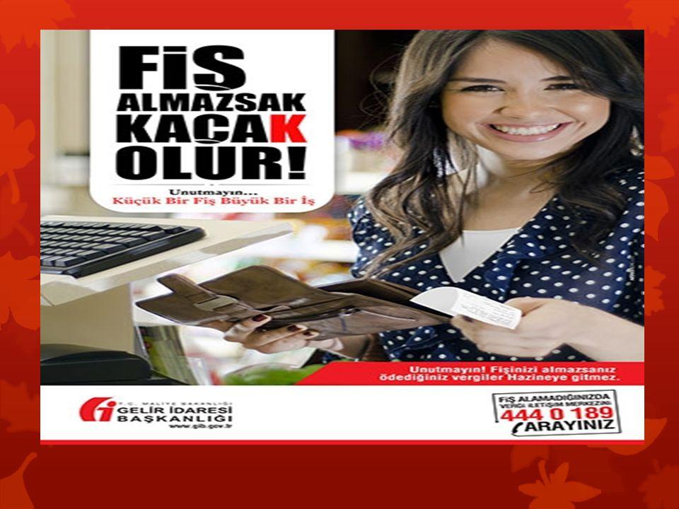 Anayasa da vergi:  Türk vergi mevzuatında ve özellikle VergiUsul Kanunu'nda, verginin tarifi yapılmamıştır. Ancak 1982 Anayasası'nın 73. maddesinde V