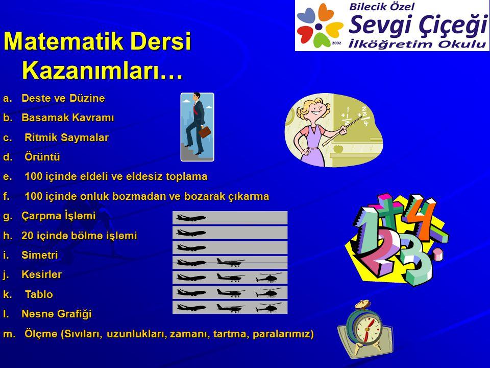 Türkçe Etkinlikleri… a.Atasözleri ve Deyimler… b.