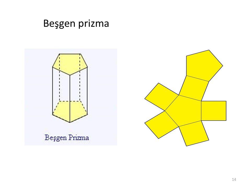 Beşgen prizma 14