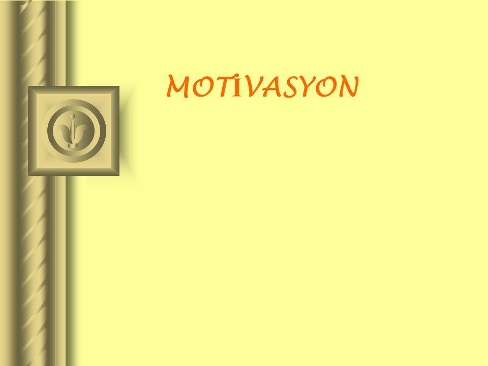 ÇEVRE Kimi zaman çevrenizde bulunan kişiler motivasyonunuzu bozacak bazı davranışlar sergileyebilir, bazı sözler söyleyebilirler.