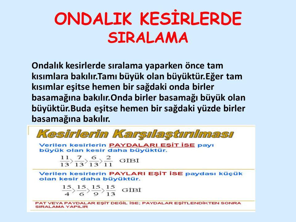 HAZIRLAYAN SİBEL BACAK İLKÖĞRETİM MATEMATİK ÖĞRETMENLİĞİ 110404103