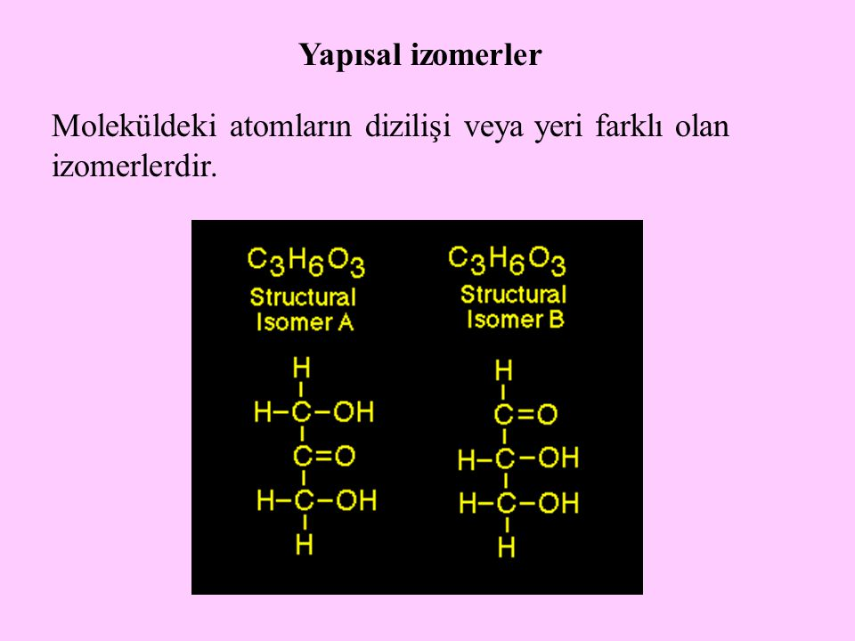 Molekül ağırlığı ve mol Molekül ağırlığı, bir maddenin molekülünün yapısına katılan tüm atomların ağırlıklarının toplamıdır.