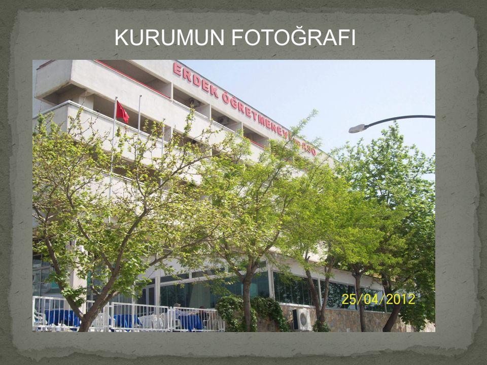 KURUMUN FOTOĞRAFI