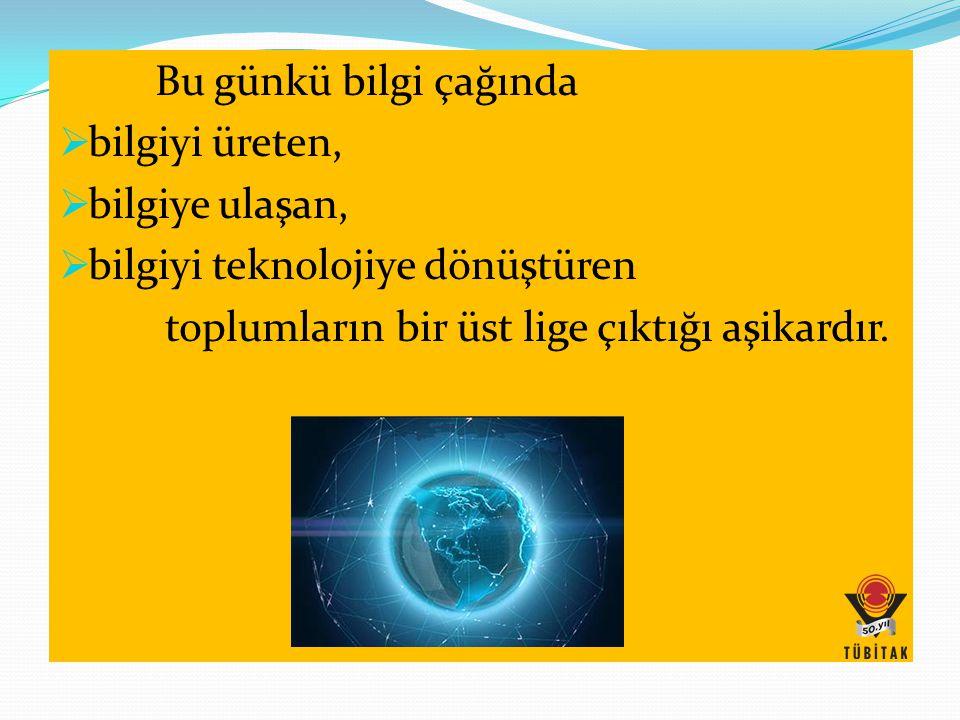 Ortaöğretim Öğrencileri Araştırma Projeleri Yarışması TÜBİTAK Bilim İnsanı Destekleme Daire Başkanlığı'nca Türkiye genelinde 12 Bölge Merkezinde yapılmaktadır.