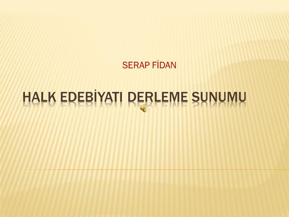 SERAP FİDAN