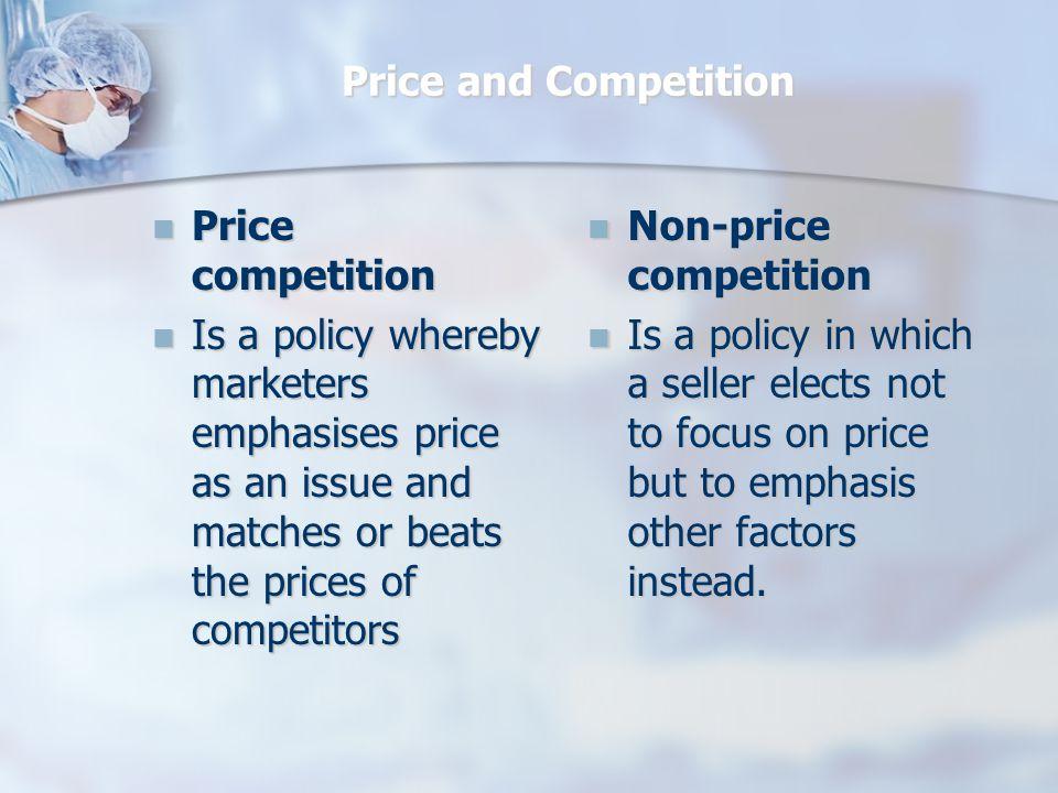 Fiyatlandırma yöntmleri Maliyete yönelik fiyatlandırma Maliyete yönelik fiyatlandırma Talebi temel alan fiyatlandırma Talebi temel alan fiyatlandırma Rekabete yönelik fiyatlandırma Rekabete yönelik fiyatlandırma