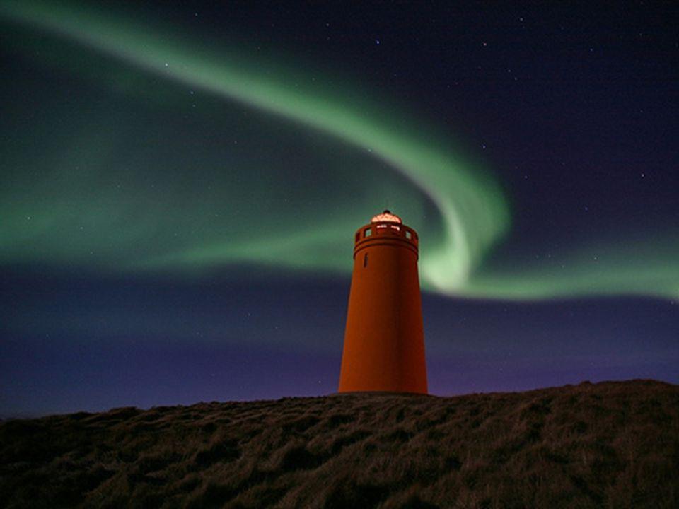 Aurora (Kutup Işıkları)