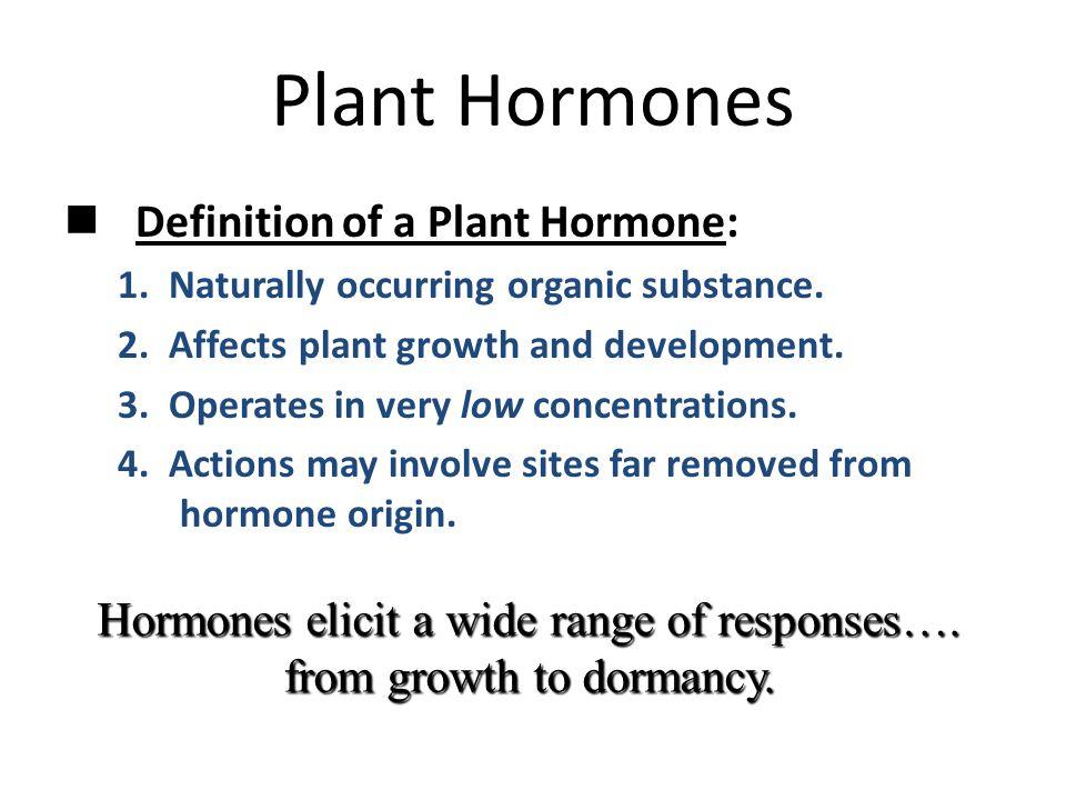 Hormonlar; Genel olarak 5 kısma ayrılsalar da, etkinlikleri birbirleri ile olan etkileşimlere bağlıdır: 1.