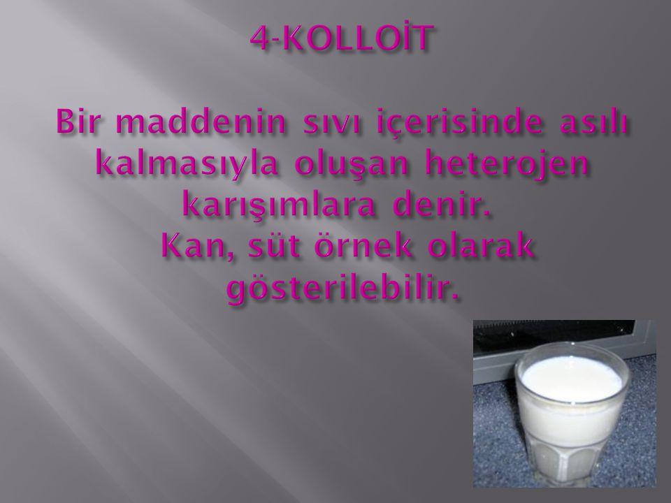  3) Kaynama  K K aynama; buharlaşmanın hızlı halidir.Buharlaşma olayı sının yüzeyinde gerçekleşir.