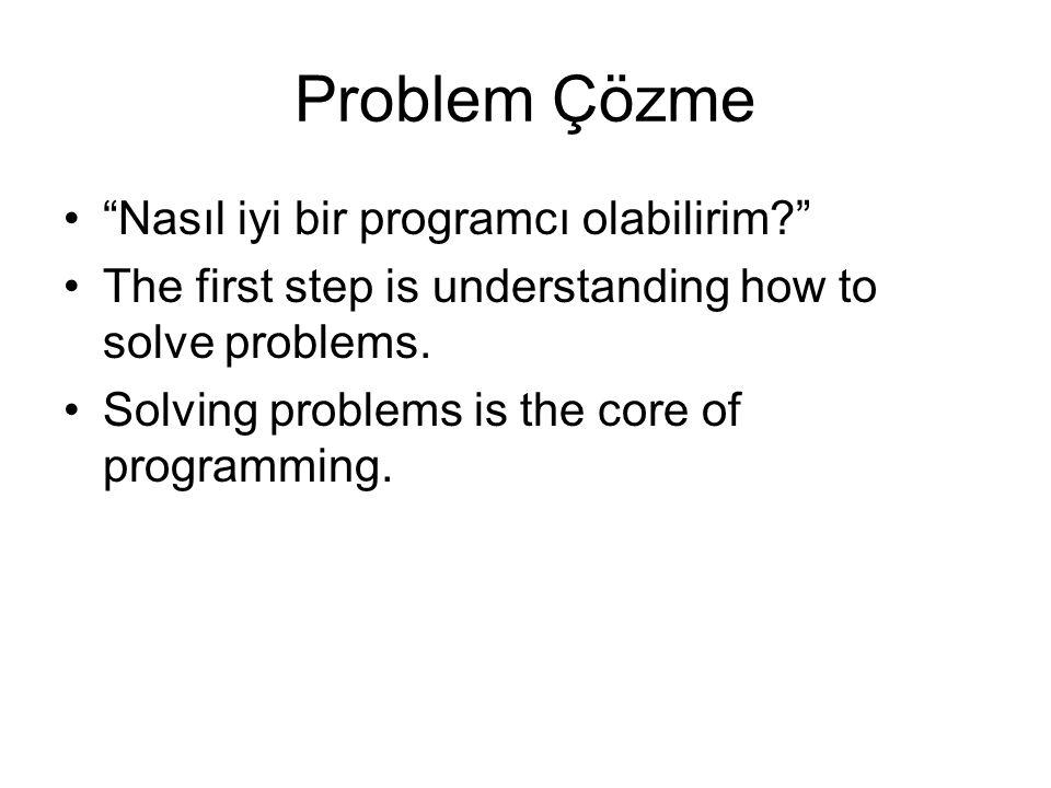 Örnek Problemler Yazıcının tonerini nasıl değiştiririm.