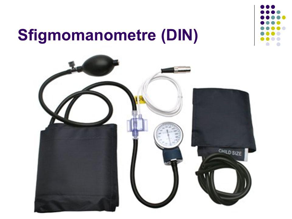 Sfigmomanometre (DIN)