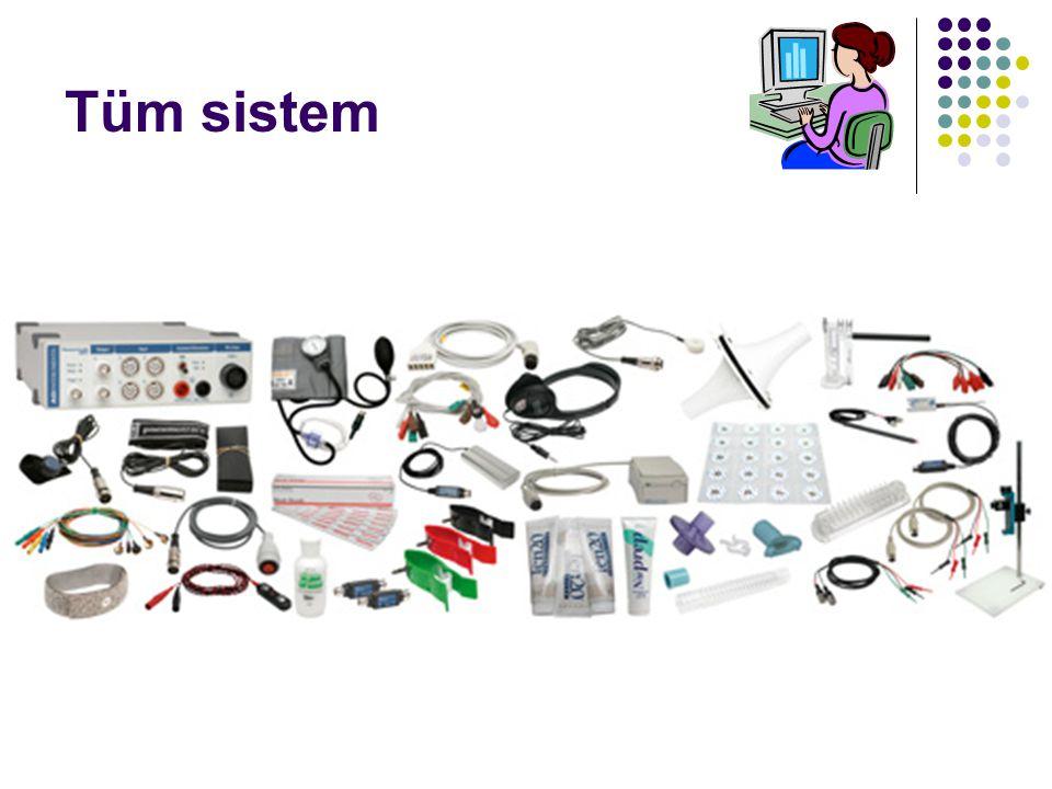 Tüm sistem