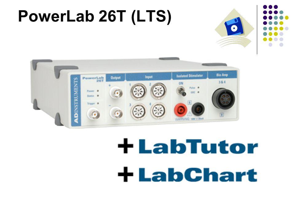 PowerLab 26T (LTS)