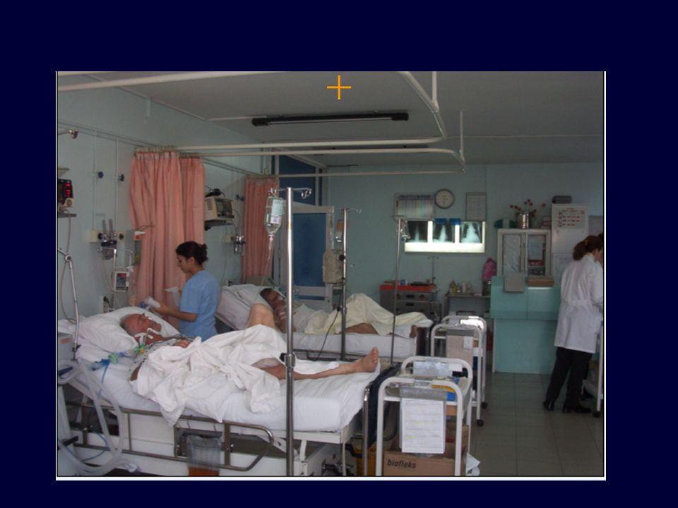 Diğer hiperkapnik hastalıklarda NİV kullanımı