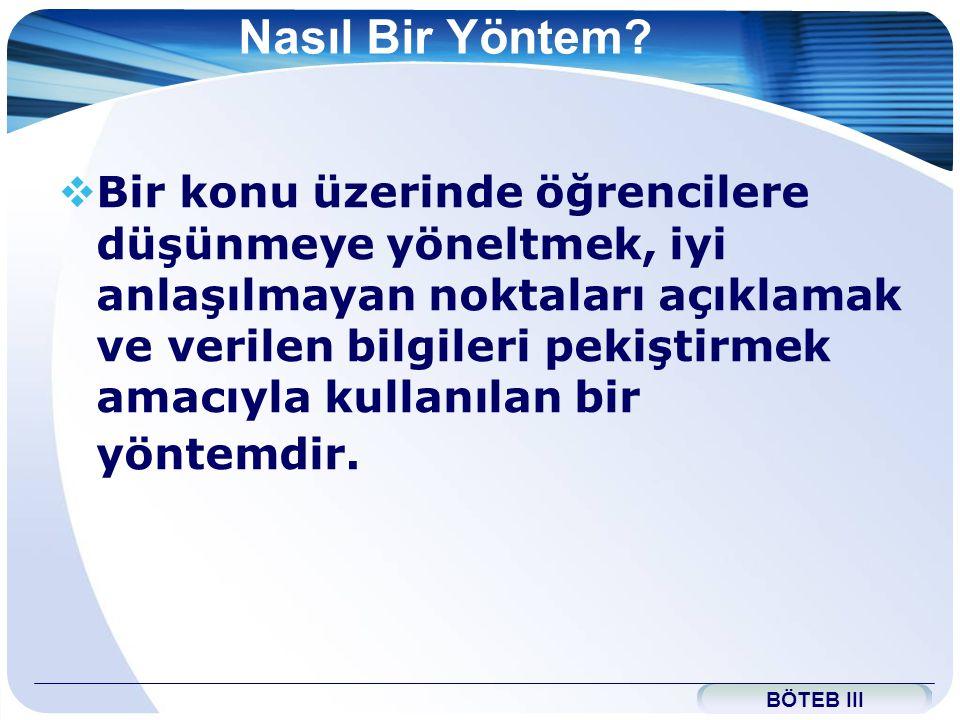 www.themegallery.com Nasıl Bir Yöntem.