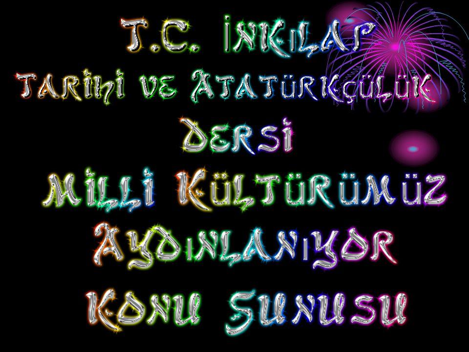 Yeni Türk Devleti'nin ulusal eğitime dayanan milli bir devlet olması, tarih eğitimi konusunda milli bir kimlik arayışını gündeme getirmiştir.