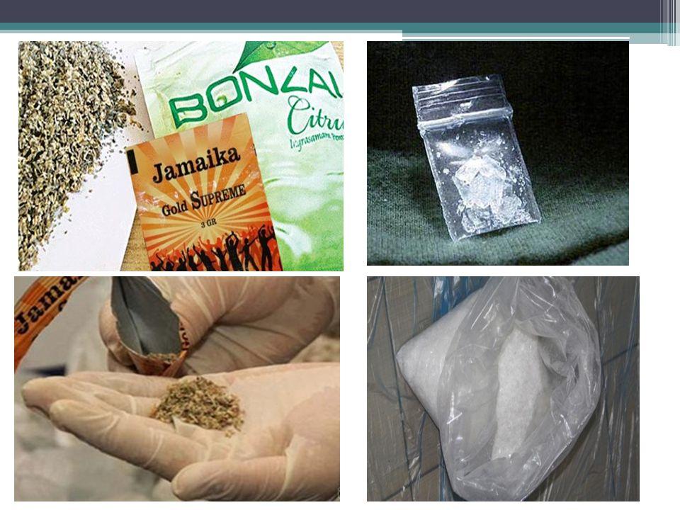 MADDE BAĞIMLILIĞI Uyuşturucu madde kullanımı genelde erken yaşlarda başlar.