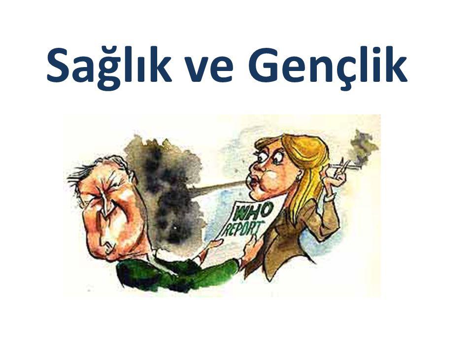 Sigara, sağlığı tehdit eden en zararlı alışkanlıklardan biridir....