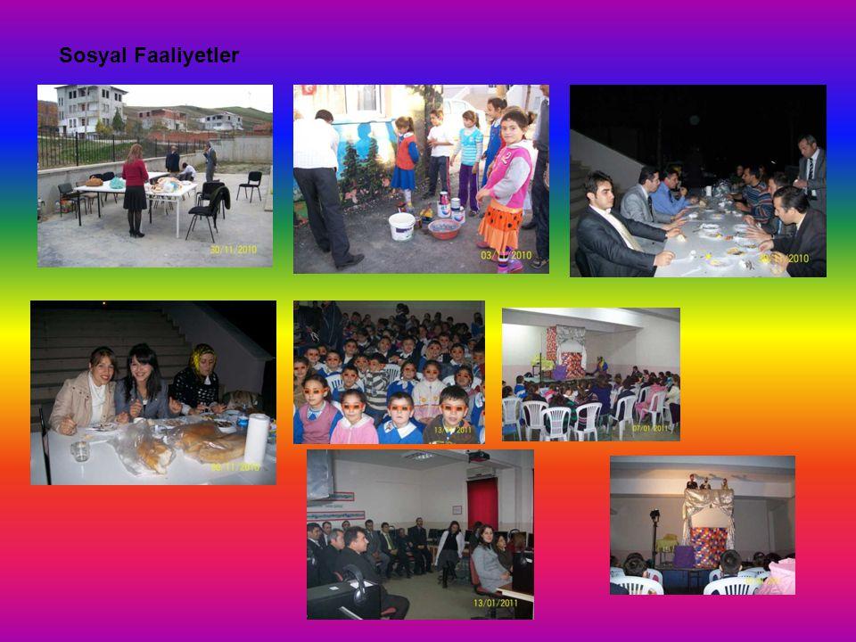 Sosyal Faaliyetler: Okulumuzda Voleybol çalışmalarına başarılı etkinliklerde bulunmuş olup faaliyete çok sayıda öğrenci katılmaktadır.