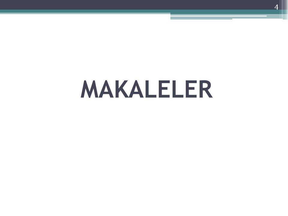 MAKALELER 4