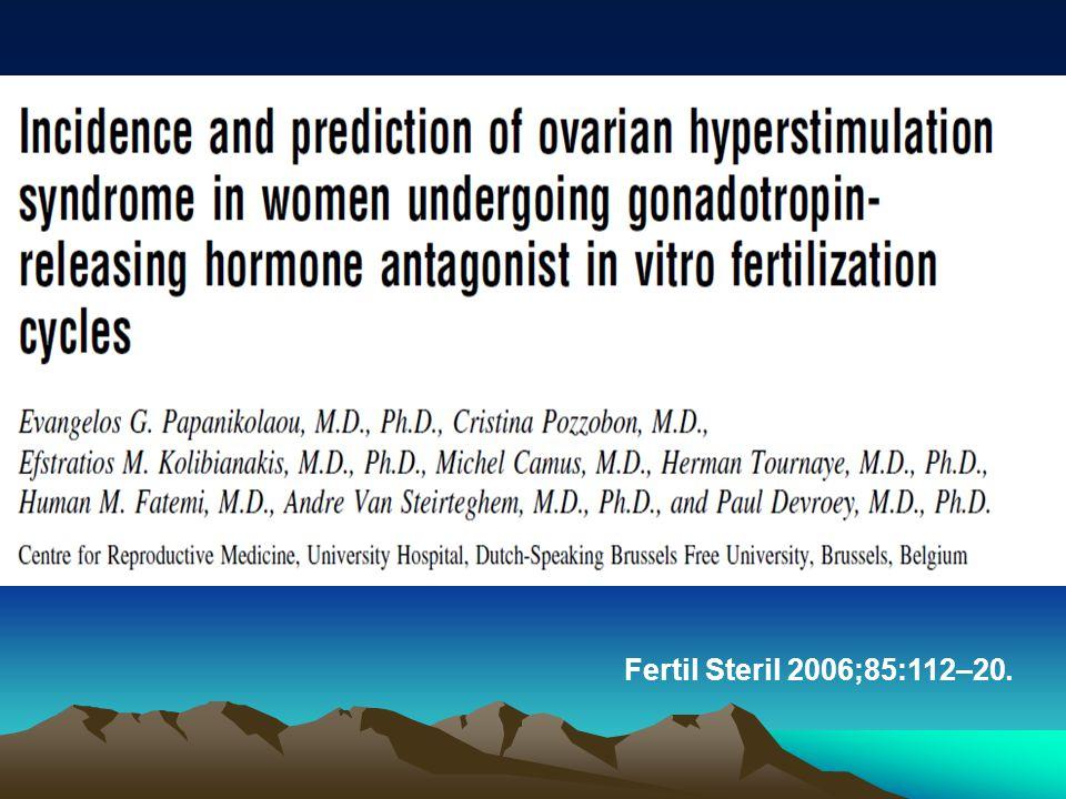rhCG ile ovulasyonun tetiklenmesi rhCG ile ovulasyonun tetiklenmesi rHCG ( 250mg) kullanımı uhCG etkilerine benzerdir.