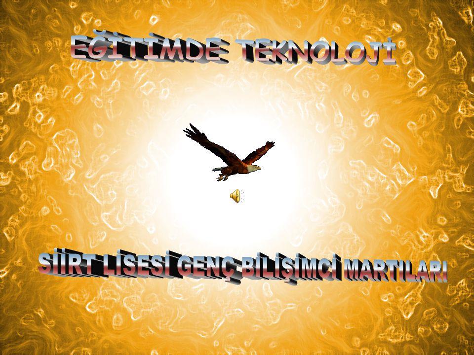 -Üniversitede görev yapan eğitimciler örnek olmaları açısından modern teknolojileri kullanabilmelidir.