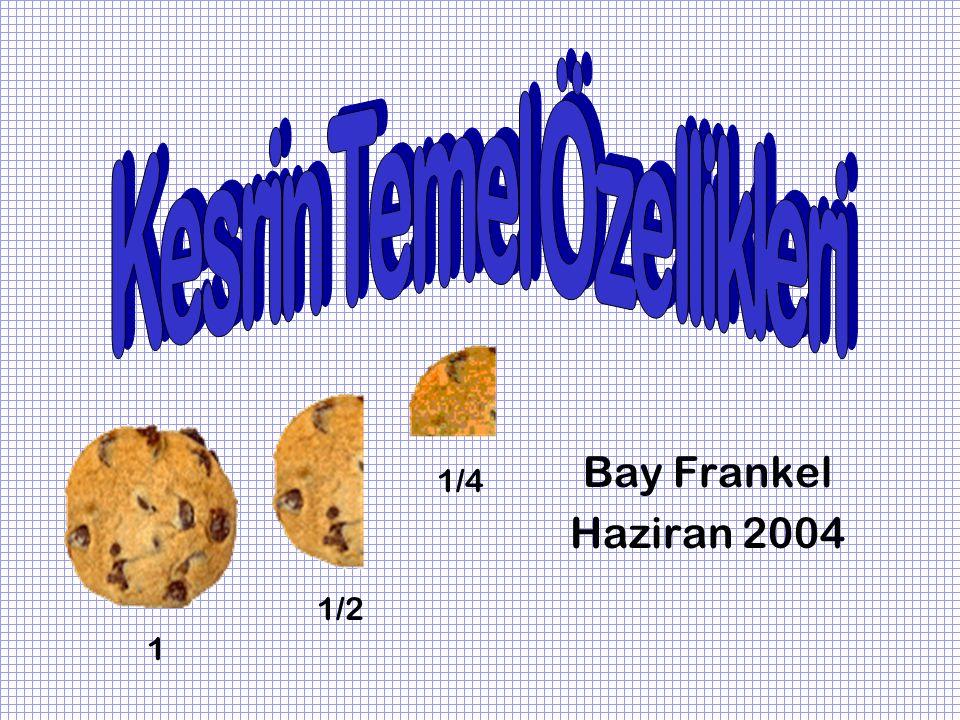 Bay Frankel Haziran 2004 1 1/2 1/4