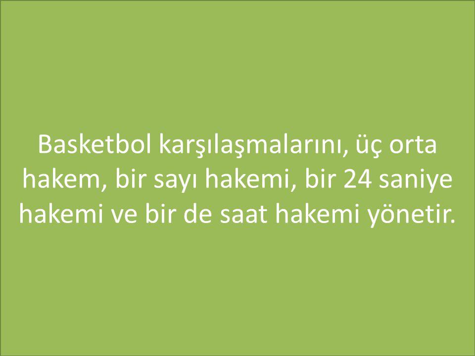 Basketbol Topu