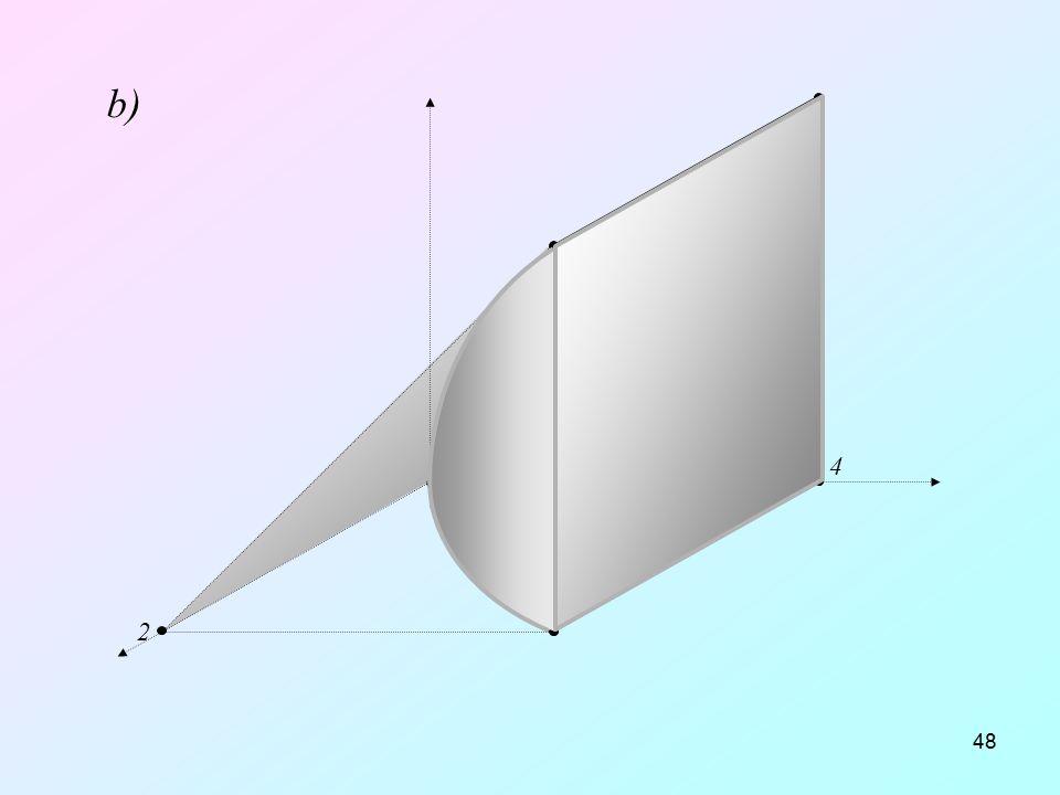 48 4 2 D b)