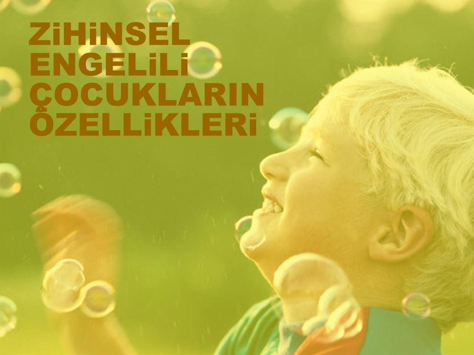 ZiHiNSEL ENGEL NEDiR.