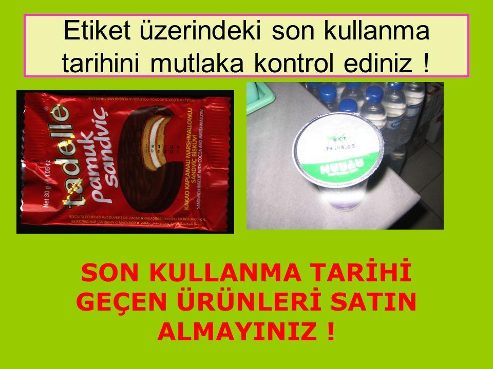 174 ALO GIDA HATTI ile Gıdaya ilişkin her türlü şikayet veya talebi, Türkiye' nin her yerinden 174' ü çevirerek çağrı merkezine bildirilebilirsiniz.