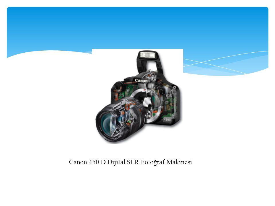 Özellikle ayrı bakaçlı ve SLR makine modellerinde teknoloji hızla gelişmekte, orta ve büyük formatlı (körüklü) makineler için görüntü alıcı back'ler (dijital şasiler) daha fazla çözünürlüklü algılayıcılarla donatılmaktadır.Yakın zamana kadar üretilen 35mm SLR makinelerde 24x36mm (8,6cm²) ebatından küçük görüntü algılayıcılar (CCD) kullanılırken, her geçen gün bilgisayar işlemcilerinin hızlanması ile ve bu alanda kullanılması ile artık 24x36mm ebadında CCD'ler kullanılmaktadır.