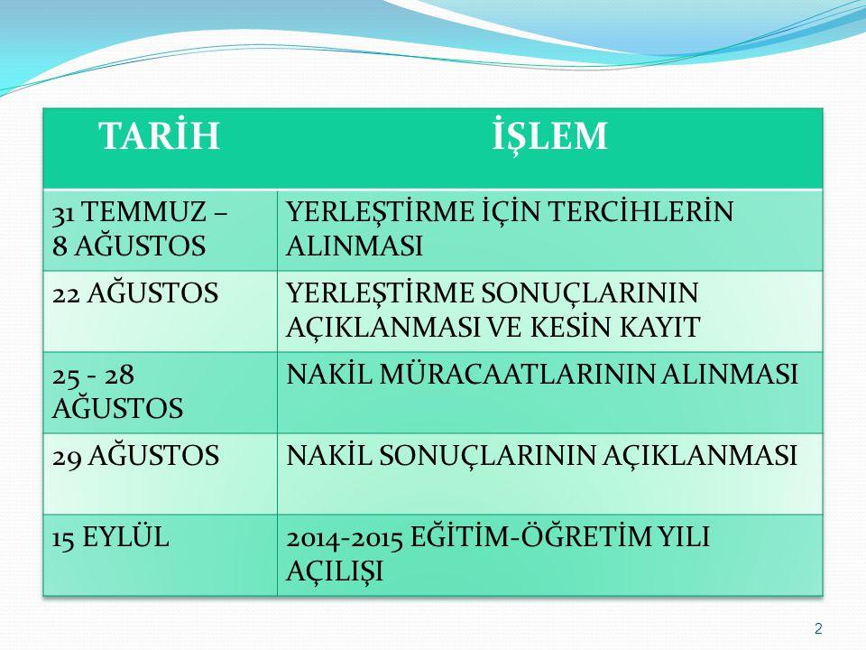 TAKVİM 2