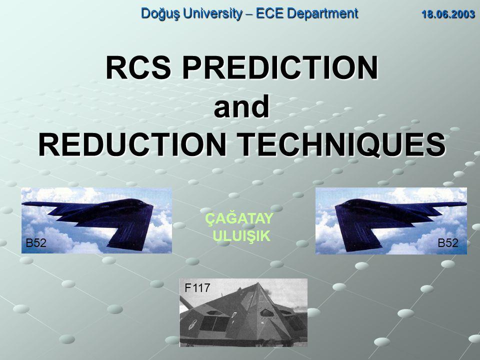 RCS PREDICTION MoM using NEC x y z x y z x y z