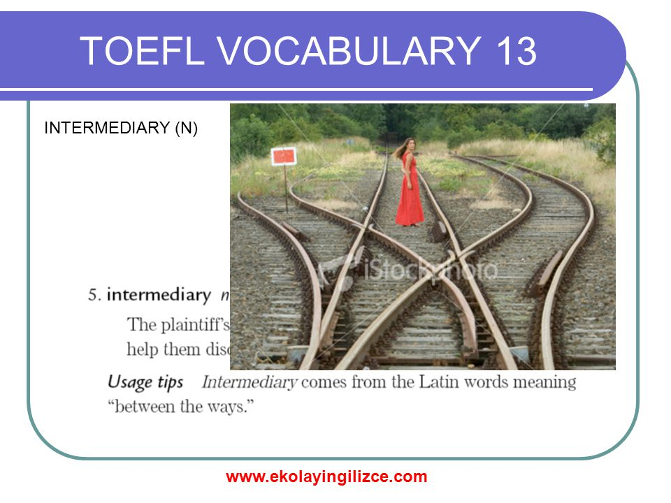 www.ekolayingilizce.com TOEFL VOCABULARY 13 INVOKE (V) DUA ETMEK