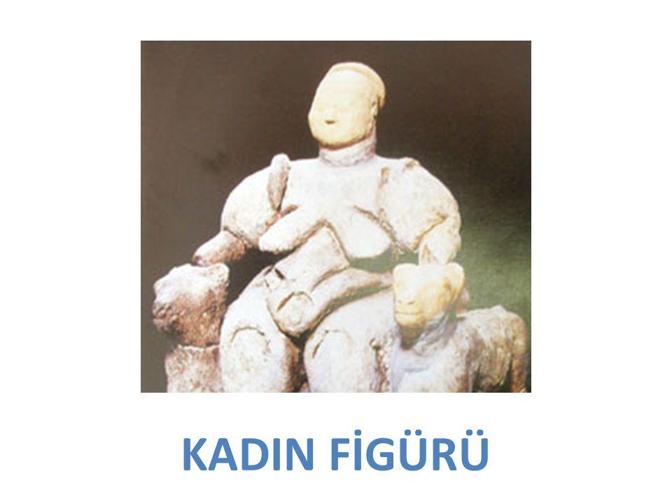 KADIN FİGÜRÜ