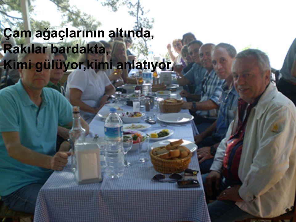 DOSTLAR ADAYI FETH ETTİ