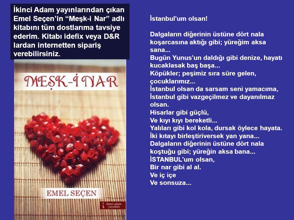 Sevgili arkadaşım yazar Emel Seçen de 68liler Derneğinin standında kitabını imzalıyordu.