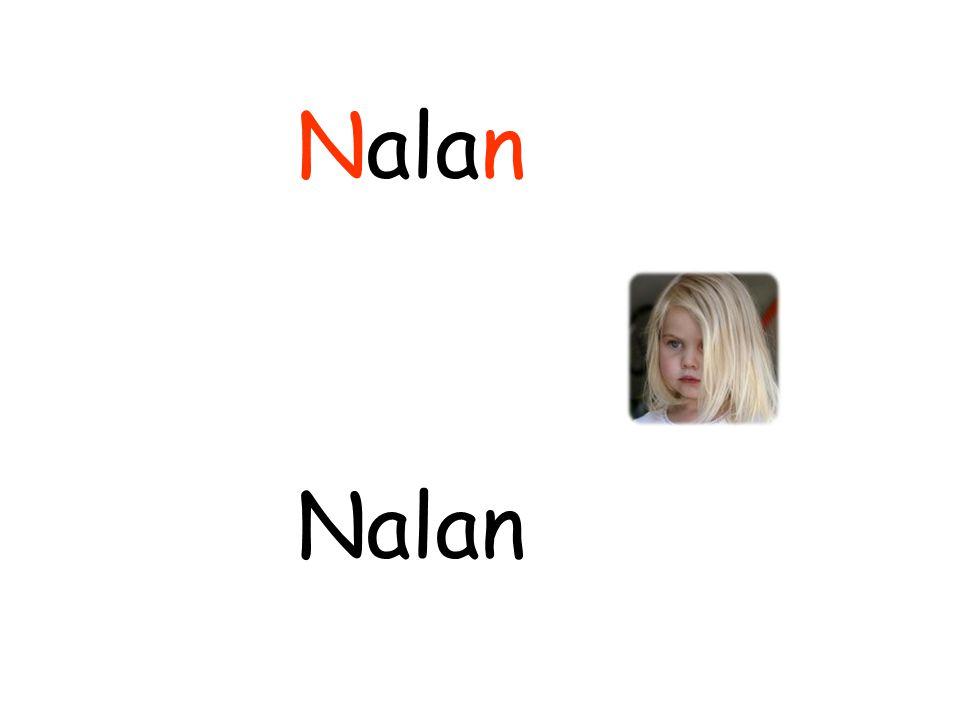 Nalan