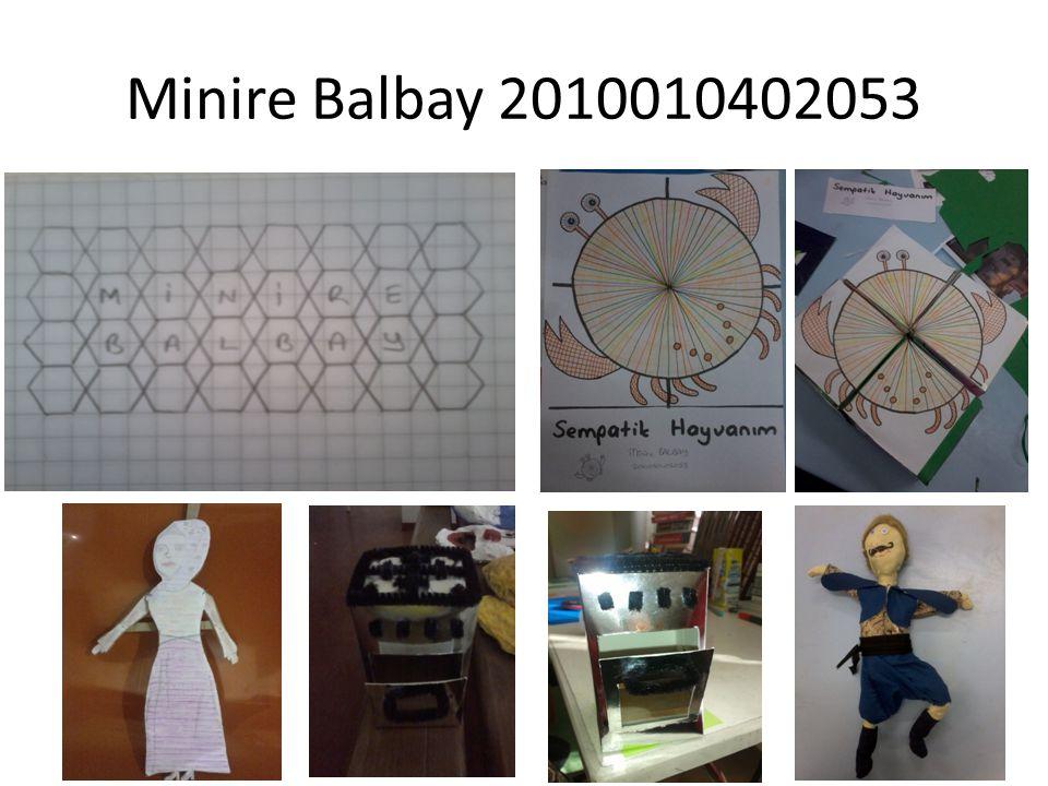 Minire Balbay 2010010402053