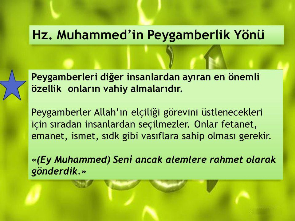 Allah, insanlara merhametini göstermeyi peygamberine gösterilen itaate bağlamıştır.