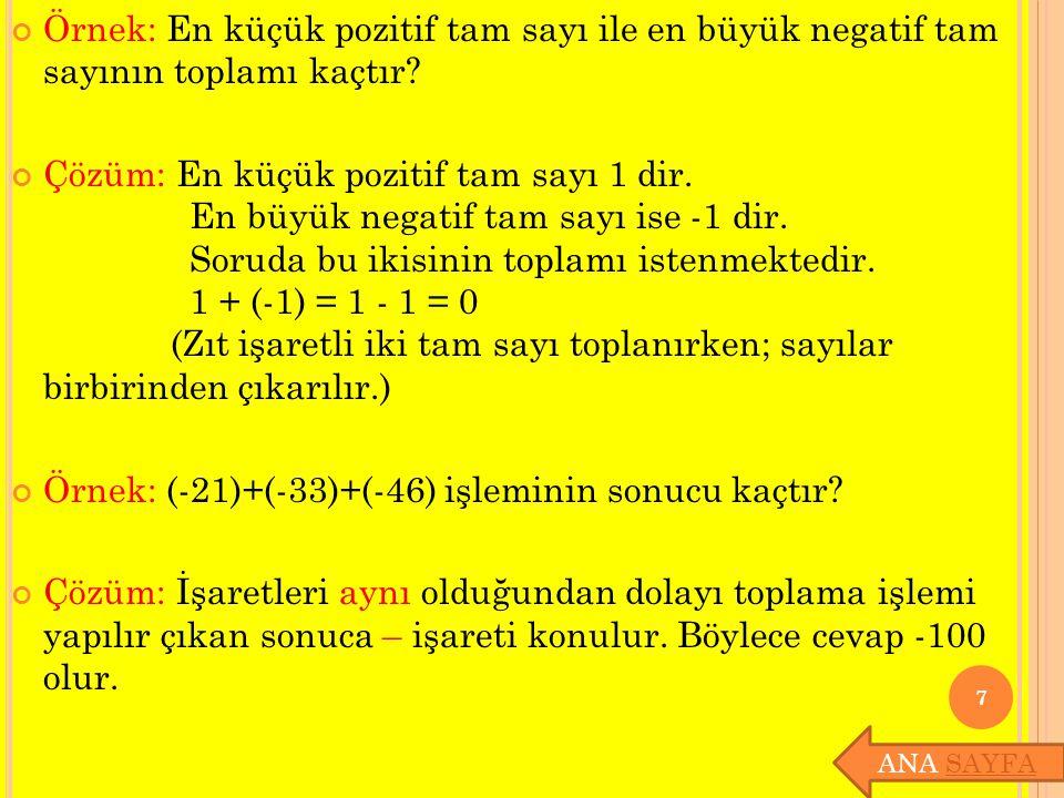 ELİF MELEK İLKÖĞRETİM MATEMATİK ÖĞRETMENLİĞİ 2-A 120403107 28