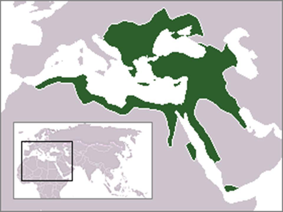 Osmanlı İmparatorluğu: Genel Bir Bakış 1243 Kösedağ Savaşı sonucunda İran İlhanlıları'na tabi bir devlet haline gelen Selçuklular'ın yerini aldı Uç bölgelerdeki serbestlikten yararlandı Önce Balkanlar'da büyüdü Roma, Bizans ve Abbasiler'i andıran toplumsal, iktisadi ve kültürel bir birlik 15.-17.