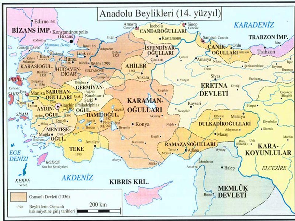 Osmanlı'da Vergiler-1 1.
