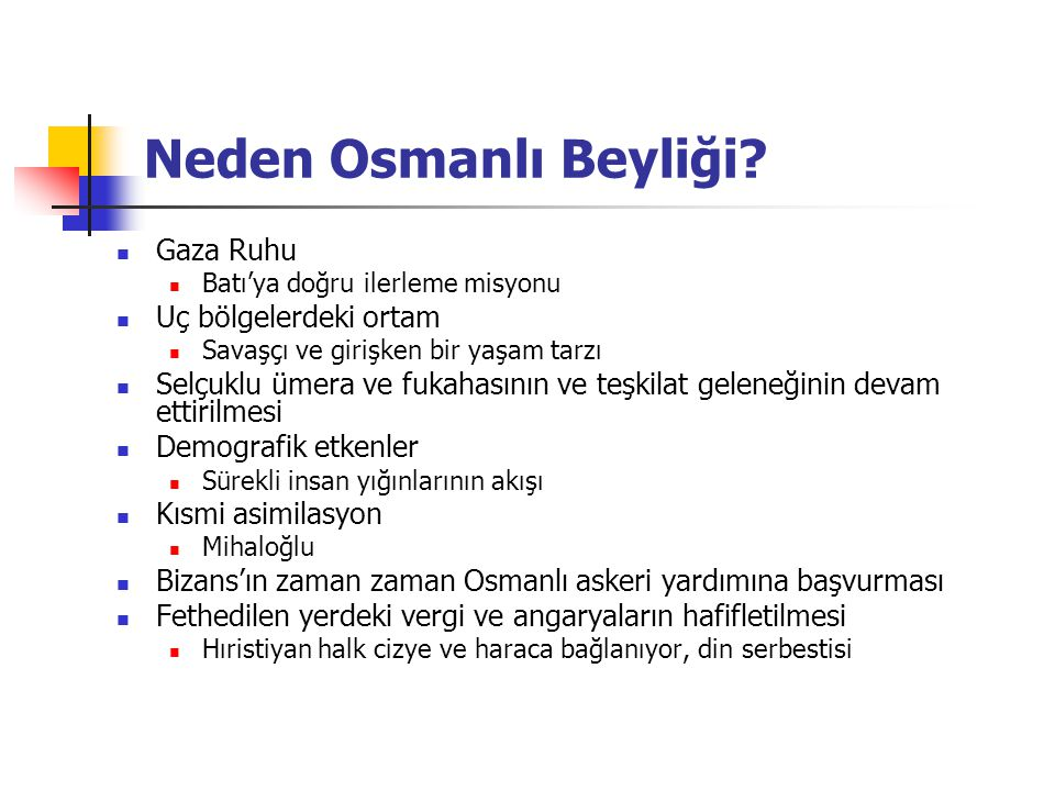 Osmanlı'da Vergiler-2 2.