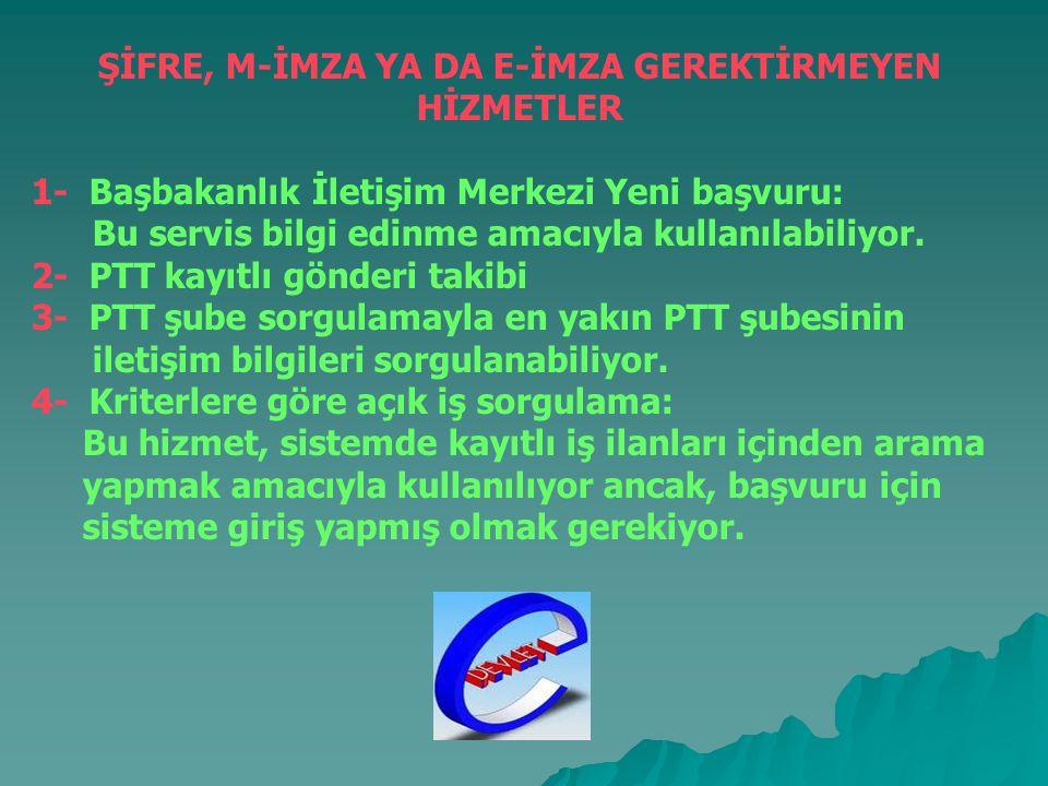 MOBİL İMZA NEDİR, NASIL ALINIR? Türkiye'de Avea ve Turkcell tarafından dağıtılan Mobil İmza (M-İmza), kurumların servislerine SMS yollayarak, internet