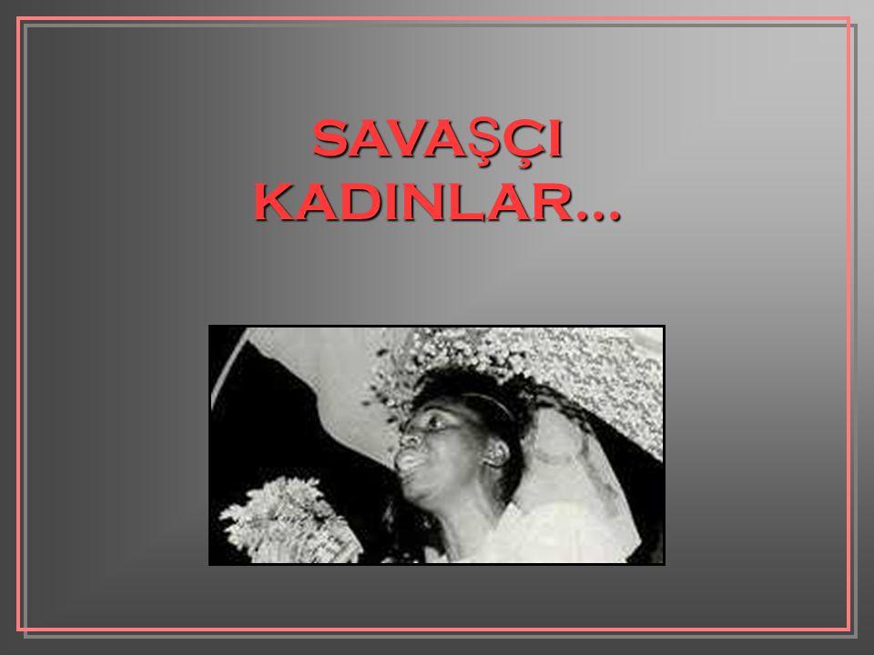 HEPS İ, ÖZEL KADINLAR...