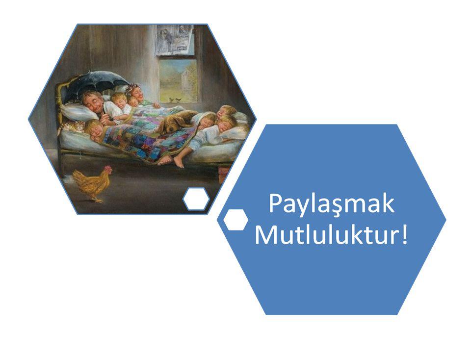 Yardımlaşma ve Paylaşım Bilinci Kazandırılmasında Neler Yapılabilir.