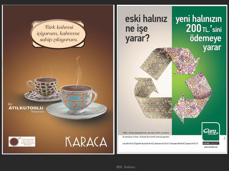 NBE Reklam,