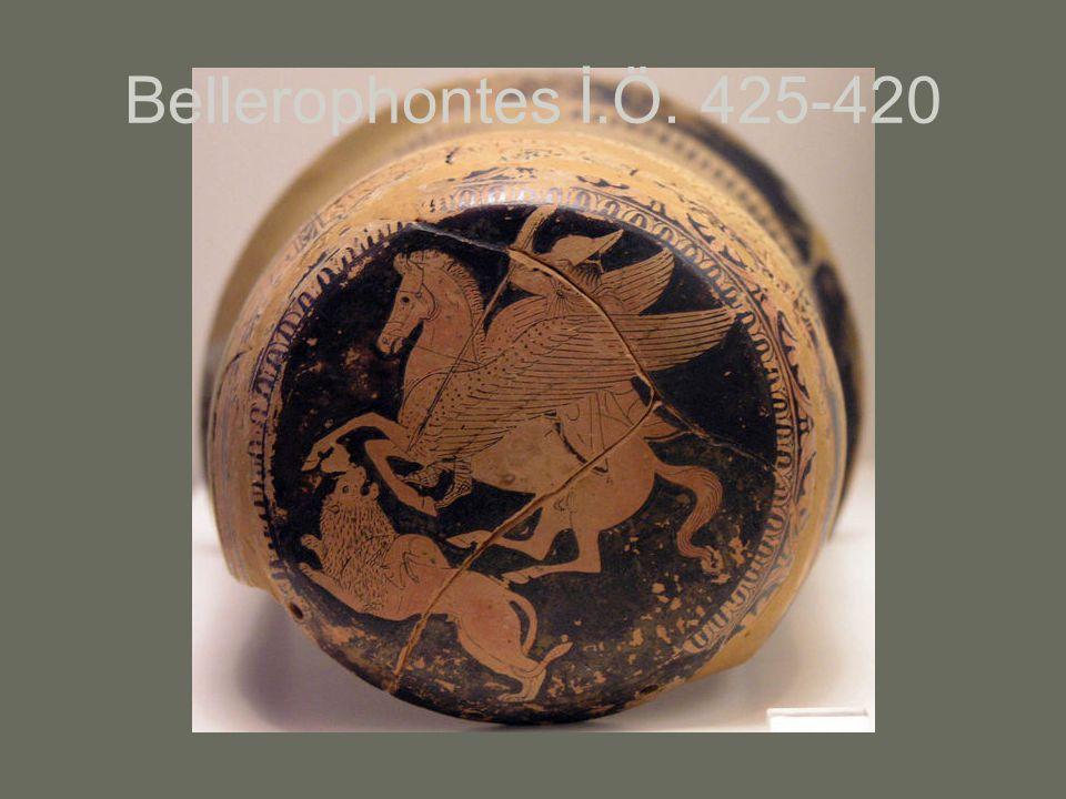 Bellerophontes İ.Ö. 425-420
